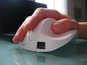 HandshoeMouse - Bildquelle: neuerdings.com