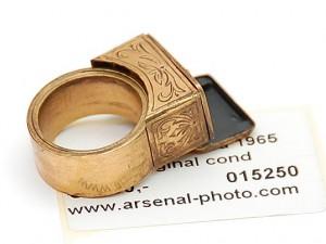 Ring-Kamera © USSRPhoto.com